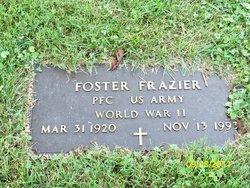 Foster Frazier