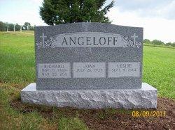 Richard Angeloff
