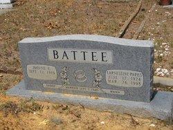Earnestine <i>Parks</i> Battee
