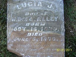 Lucia J. Alley