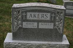 Albert Akers