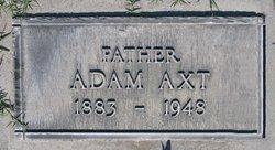 Adam Axt