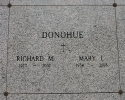 Richard Michael Donohue