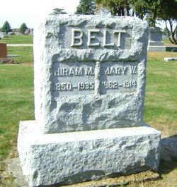 Hiram Marion Belt