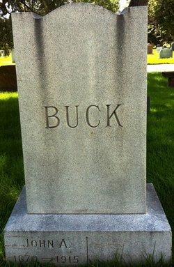 John A. Buck