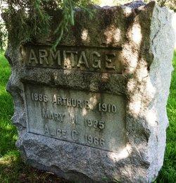 Alice C. Armitage