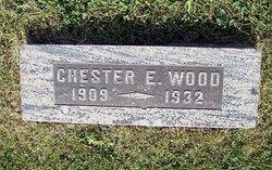 Chester E. Wood