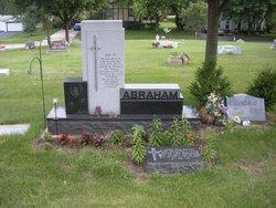Joyce Lee <i>Dillman</i> Abraham
