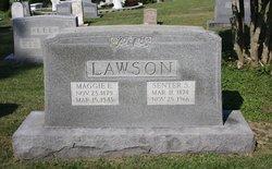 Senter S Lawson