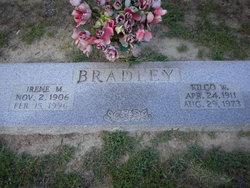 Irene <i>McLean</i> Bradley