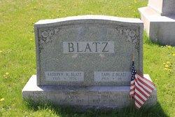 Lieut Willard Blatz