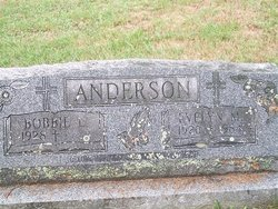 Evelyn M. Anderson