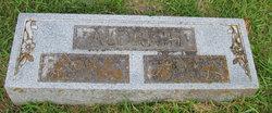 Bertha Mary <i>Hutchinson</i> Aldrich