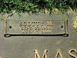 Scotty Martin Massengill