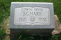 Edwin Irvin Scharf