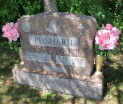 George E Pushard, Jr