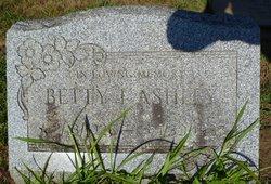 Betty Ashley