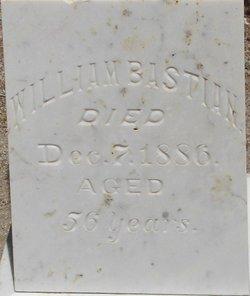 William Bastian