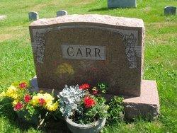 Walter F Carr