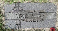 Virgil Bergum