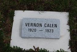 Vernon Calen