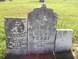 Mary C. Tharp