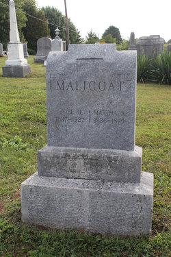 Charlie Malicoat