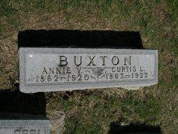 Annie Virginia <i>Rinehart</i> Buxton