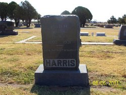 Ruth M <i>Lucas</i> Harris