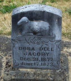 Dora Dell Jacoby
