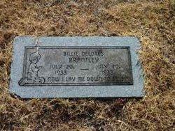 Billie Delores Brantley
