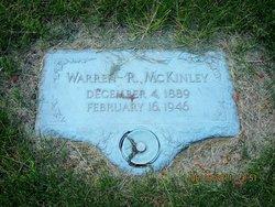 Warren R. McKinley