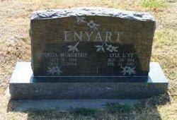 Lyle L. Cy Enyart