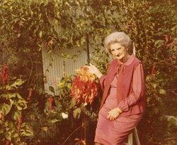 Bessie Lea <i>Alexander</i> Dunaway