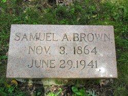 Samuel A. Brown