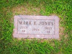 Mark E Jones