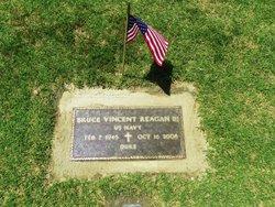 Bruce Vincent Reagan, III