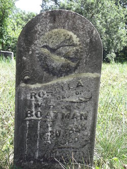 Rosella Boatman