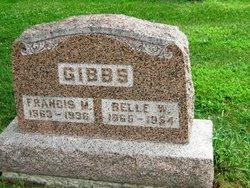 Belle W. <i>Hart</i> Gibbs