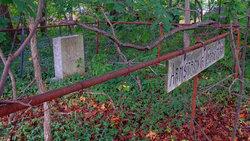 Beach-Armstrong Cemetery