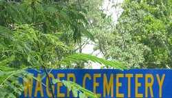 Wager Cemetery