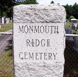 Monmouth Ridge Cemetery