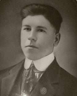 Rev Howard Lacy Luckett