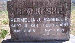 Samuel P. Blankinship