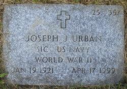 Joseph J Urban