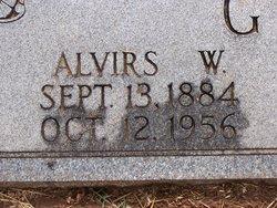 Alvirs White Grant