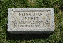 Helen Jean Andrew