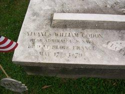 Sylvanus William Godon