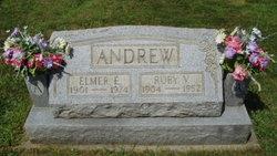 Ruby Andrew