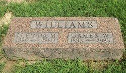 Lucinda M. <i>Garriott</i> Williams